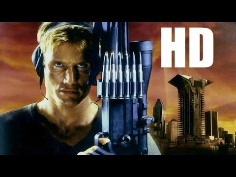 Dolph Lundgren Silent Trigger 1996 HD English Subtitle 720p
