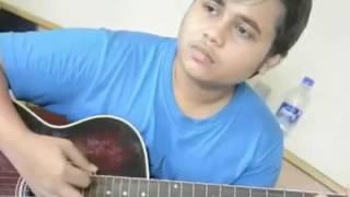 তুমি যাকে ভালোবাসো..(প্রাক্তন) - Tumi jake valobasho..(Praktan)  Acoustic cover by Tonmoy...