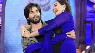 Sonakshi Sinha Has Her One Night Stand With Shahid Kapoor