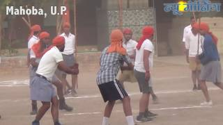 Strong Training Given To Bajrang Dal Workers In UP