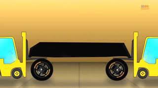 سباق سيارات شوفو مين فاز + تعديل سيارات #..