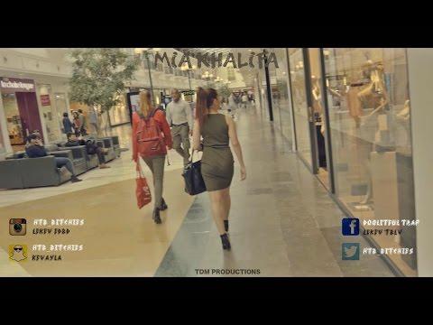 Haterz'Be x LeKev - Mia Khalifa Clip officiel (Prod By.DjBigVado) Dir. @TdmProductions