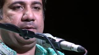 Allah Hoo Allah Hoo - Ustad Rahat Fateh Ali Khan Live Performance O2 Indigo