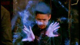 Magnus Bane Scenes Season 2 Episode 8