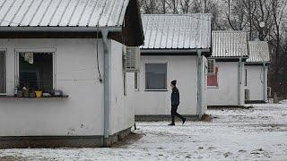 Sırbistan: İlave göçmen almaya hazırız