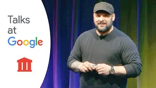 "Christian Picciolini: ""Life After Hate"" 