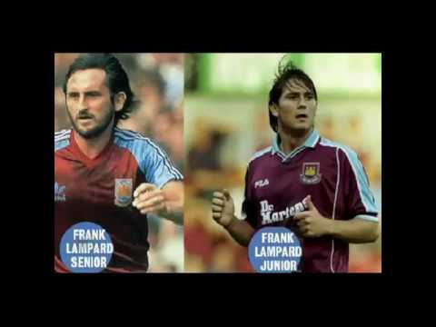 Xxx Mp4 Frank Lampard West Ham United Goals Father Son 3gp Sex