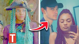 20 Things You Didn't Know About China Anne McClain