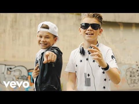 Marcus & Martinus Elektrisk Official Music Video ft. Katastrofe