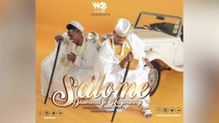 Diamond Platnumz ft Rayvanny Salome ( Club Bangger Official Audio )