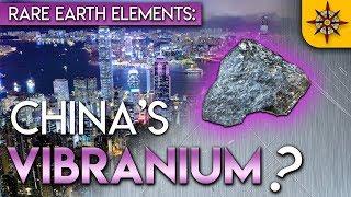 Rare Earth Elements: China