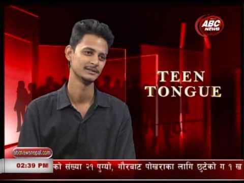 Xxx Mp4 Teen Tongue With Rajan Kumar Shribastav By Sharada Thapa 3gp Sex