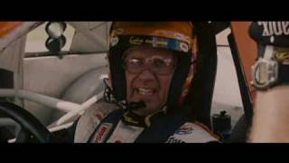 Ricky Bobby's First Race