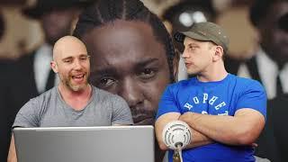 Kendrick Lamar - DNA RE - REACTION!!! | YEAH, RE -REACTION!