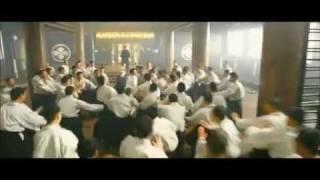 Legend of the Fist The Return of Chen Zhen Official first Trailer 2010 [Donnie Yen]