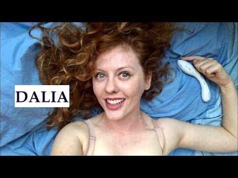 Xxx Mp4 Sex Toy Review Dalia A Porcelain Dildo From Desirables 3gp Sex