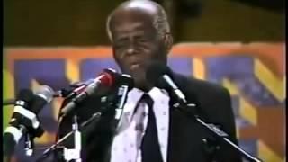 The Destruction of Black Civilization Dr Clarke, Dr Chancellor William
