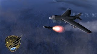 Mars - ARES Part 05 - CTV Air-drop