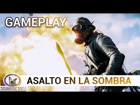 Battlefield 1 Asalto en la Sombra