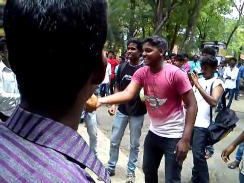 Xxx Mp4 Pachaiyappa S College 29E Route 1st Day Celebrated At College Entrance On 18 06 2014 3gp Sex