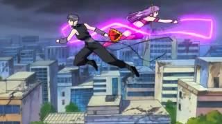 Mew Mew Power Episode 51