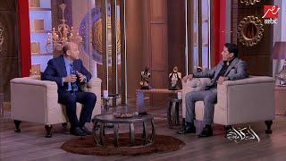 شيبة : كنت بشتغل وبغني وبتعلم .. قصة شيبة في الحكاية مع عمرو أديب