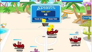 Splash Multiplayer Fantage music