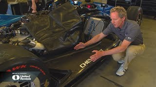 INDYCAR 101 Powered By United Rentals: Aero Kit Safety