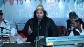 Dulha Bana Hai Khwaja - By Chand Qadri