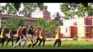 Bangla Movie Trailer, Lover No. One, Bappy and Porimoni