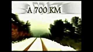 700 km  nos separan nueva version
