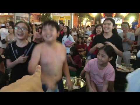 Xxx Mp4 Việt Nam Vs Jordan Cùng Xem Loạt Luân Lưu Định Mệnh Asian Cup 2019 Phản ứng Người Hâm Mộ 3gp Sex