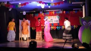 Natok Lal putli part 7: pohela boishak, 1422, BYPS