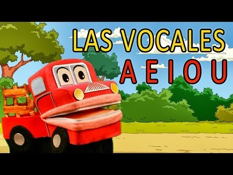 Xxx Mp4 Barney El Camion Cantando Las Vocales A E I O U Video Para Niños 3gp Sex