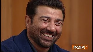Why Sunny Deol Harassed the Producers? | Sunny Deol in Aap ki Adalat
