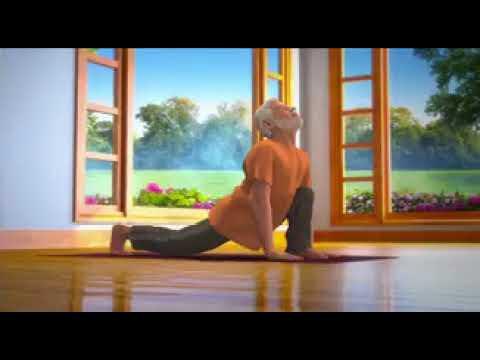 Xxx Mp4 Yoga With Modi Suryanamaskar Hindi 3gp Sex