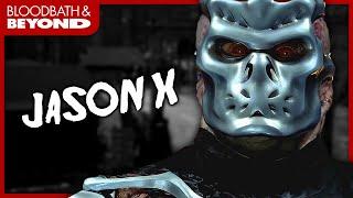 Jason X (2001) - Movie Review