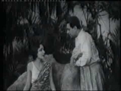 Xxx Mp4 Karma 1933 With Devika Rani Himansu Rai Amp A Squirrel Excerpt 1 3gp Sex