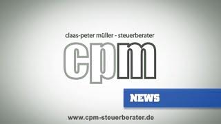 Abfallentsorgung - steuerlich gesehen, cpm Steuerberater Hamburg