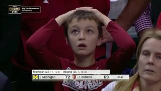 Most Insane College Basketball Buzzer Beaters!!! HD Part 1 Thru