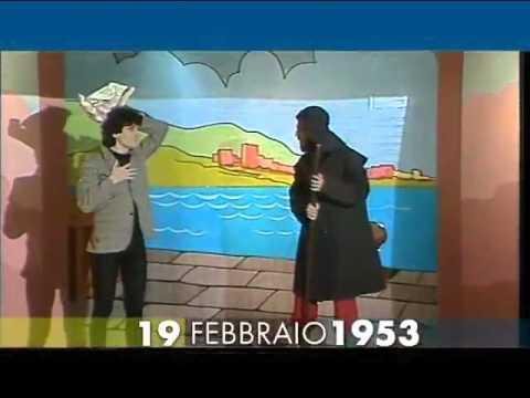 19 febbraio 1953 nasce MassimoTroisi