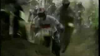 US Motocross Smashes - Point of Impact