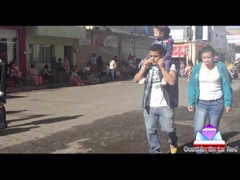 Desfile 16 De Septiembre 2014 Ocotlán Jalisco