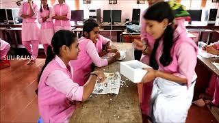 VIRAL VIDEO || KALYANARAMAN ENGLISH VERSION || GVGHSS CHITTUR ASAP STUDENTS