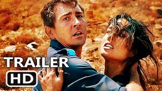 REVOLT Official Trailer (2017) Lee Pace, Bérénice Marlohe, Sci-Fi, Movie HD
