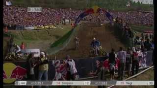 MXoN Best Crashes of History - Monster Energy FIM Motocross of Nations