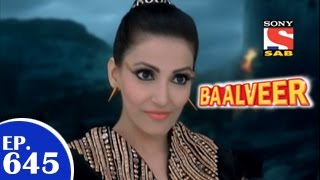 Baal Veer - बालवीर - Episode 645 - 11th February 2015