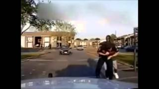 Crazy Police fights and chases Complition
