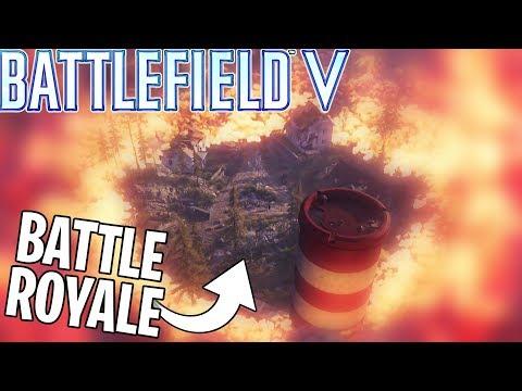 Xxx Mp4 First Glimpse Of BATTLE ROYALE In BF5 Battlefield 5 NEW Trailer Breakdown 3gp Sex