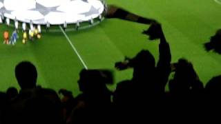 Chelsea Anthem - Champions League